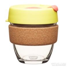 Малая желтая кружка KeepCup Saffron