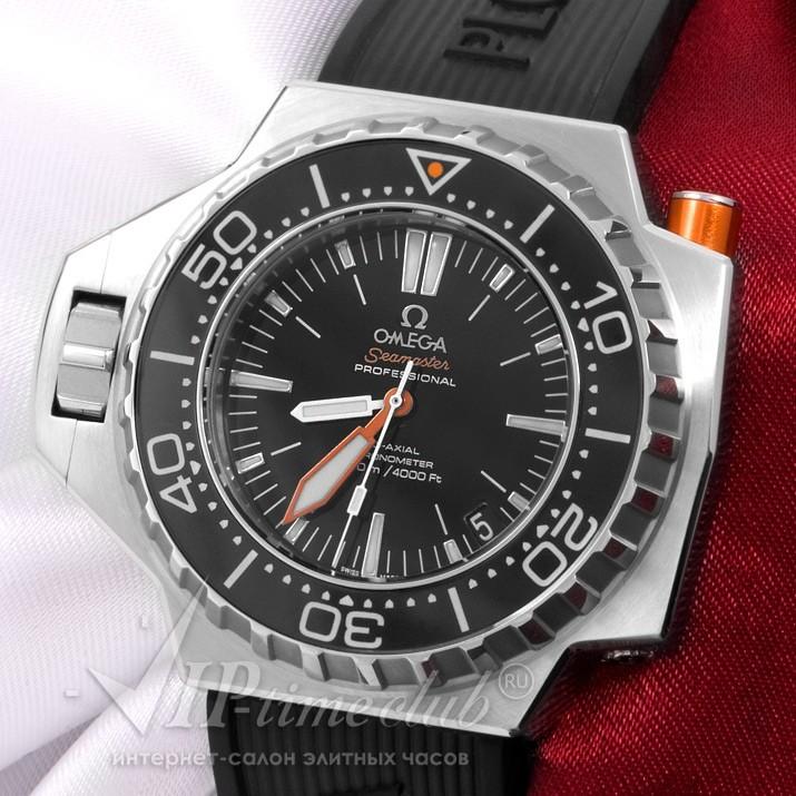 Часы Seamaster Ploprof от Omega модель № 185.25
