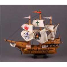 Модель корабля Guangzhou Weihong