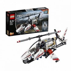 Конструктор Lego Technic Сверхлёгкий вертолёт