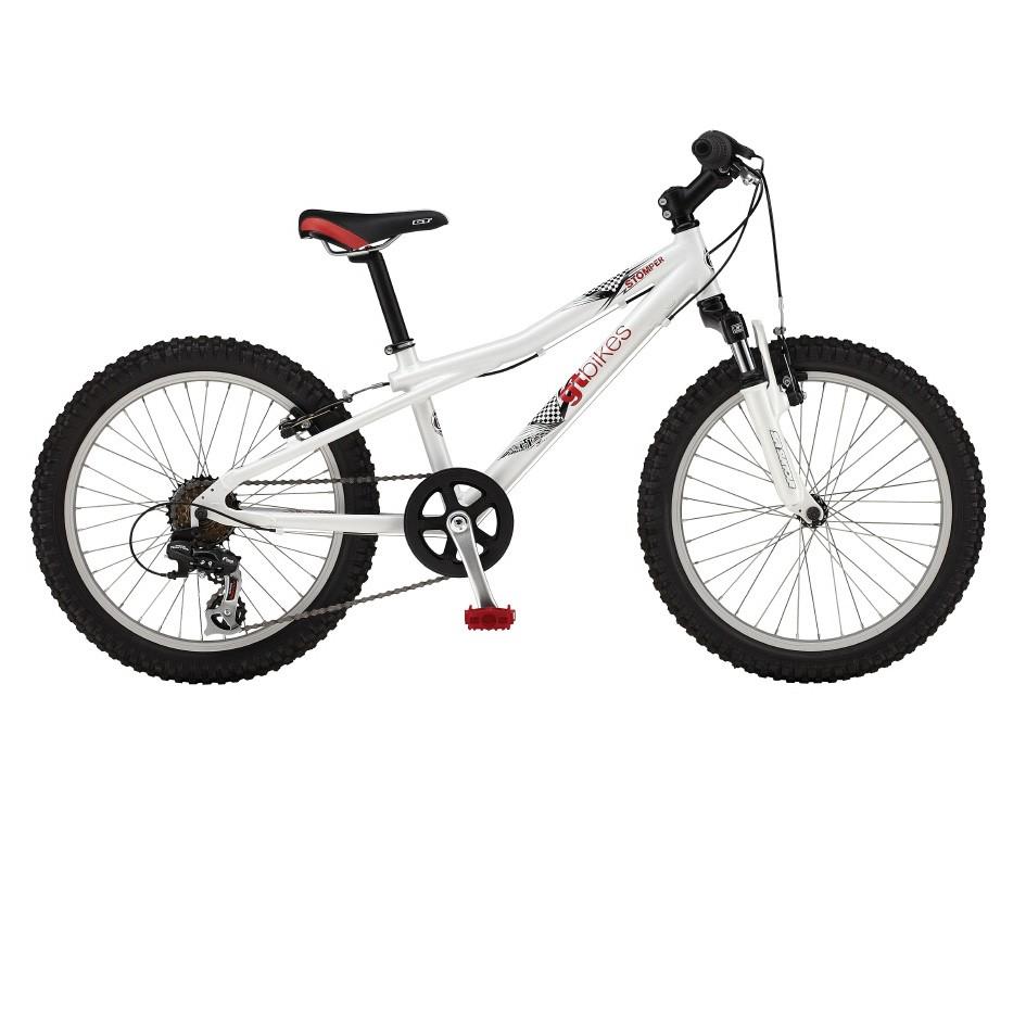 Велосипед Stomper 20