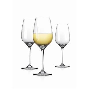 Бокалы для белого вина (6 штук)