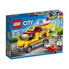 Конструктор Lego City Фургон-пиццерия