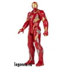 Интерактивная фигурка Hasbro Железный Человек