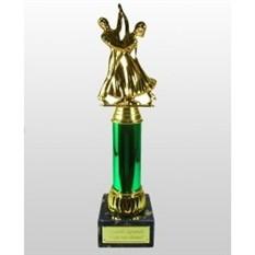 Подарочная статуэтка «Самой лучшей паре»