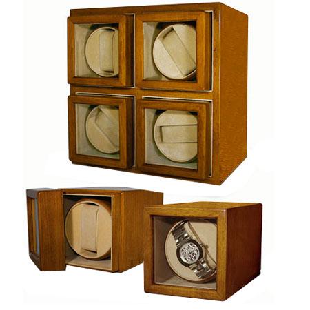 Шкатулка для подзавода механических часов