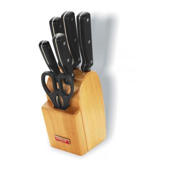 Набор ножей Nenet