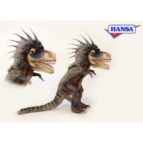 Мягкая игрушка Hansa Динозавр Ти-рекс
