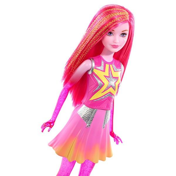 Кукла Barbie серии Космическое приключение