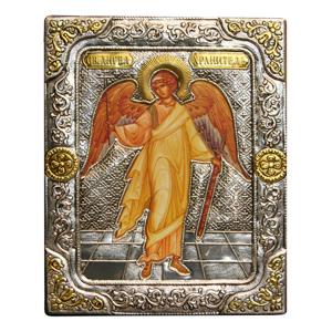Икона «Ангел-хранитель»