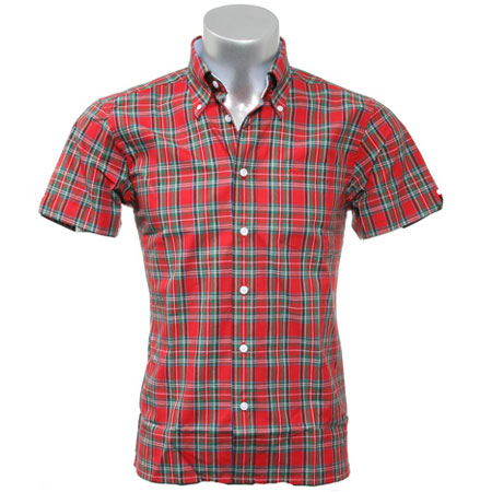 Рубашка Merc Donald