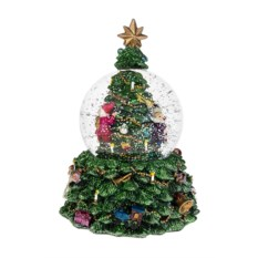 Украшение Шар. Праздничная елка