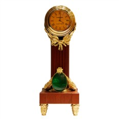 Интерьерные часы Картье