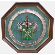 Настенные часы Таможня
