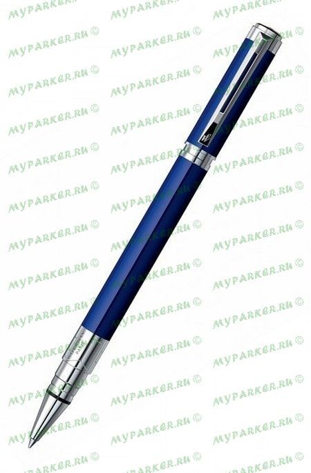 Ручка-роллер Waterman Perspective Blue