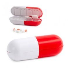 Таблетница Supera Pill