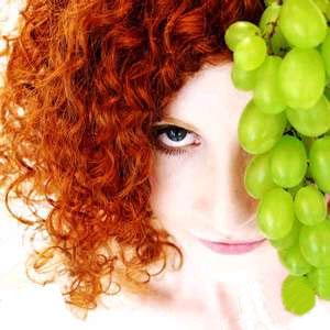 SPA: виноградно-шоколадное удовольствие