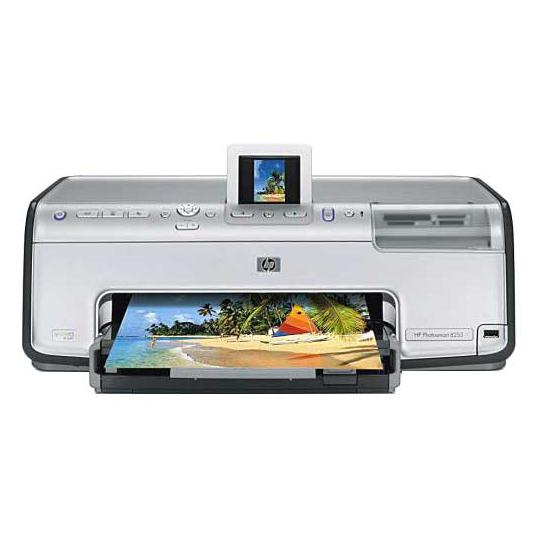 Фотопринтер HP PhotoSmart 8253 Q3470C