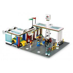 Сервисная станция Lego