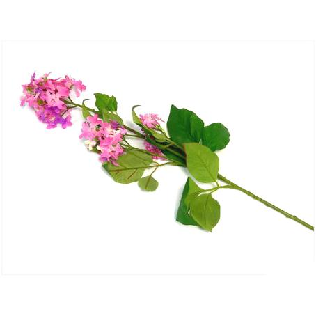 Цветок искусственный «Сирень»