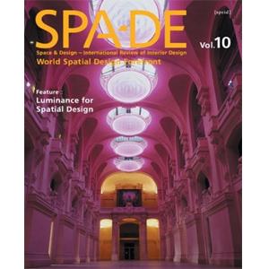 Книга Space & Design