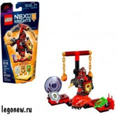 Конструктор Лего Предводитель монстров – Абсолютная сила