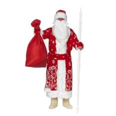 Белый посох Деда Мороза