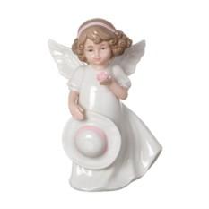 Фигурка девочка-ангел Признаний в любви