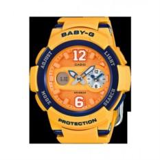 Женские наручные часы Casio Baby-G BGA-210-4B