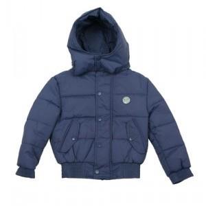 Куртка «Синий индиго» Lourdes