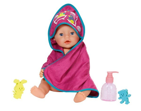 Набор для купания BABY born