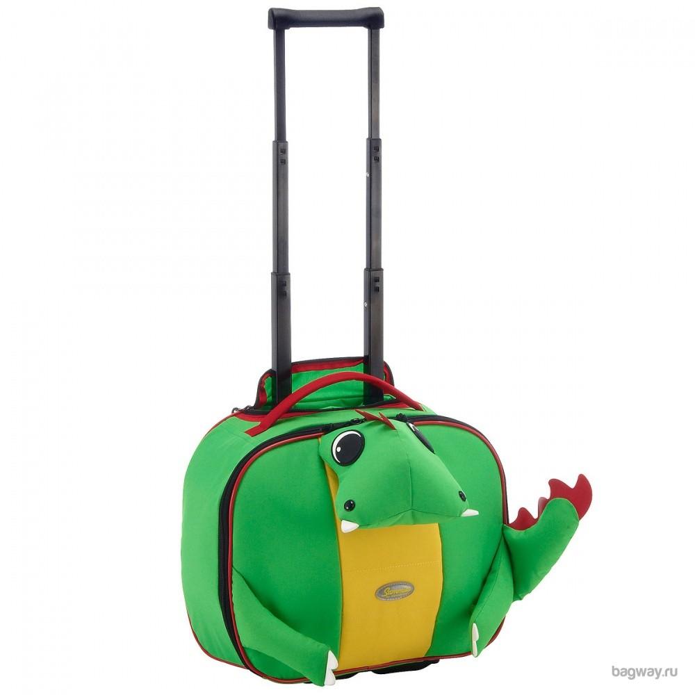 Детский чемодан Sammies Dreams от Samsonite