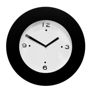 Часы настенные венге Classic