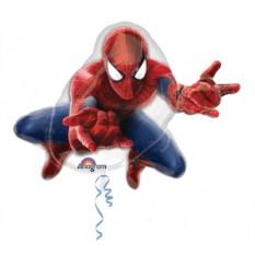 Фольгированная фигура Человек паук