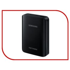 Аккумулятор Samsung EB-PG935 10200mAh Black