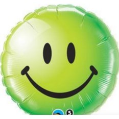 Шар Smile
