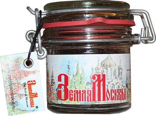 Сувенир Земля Москвы