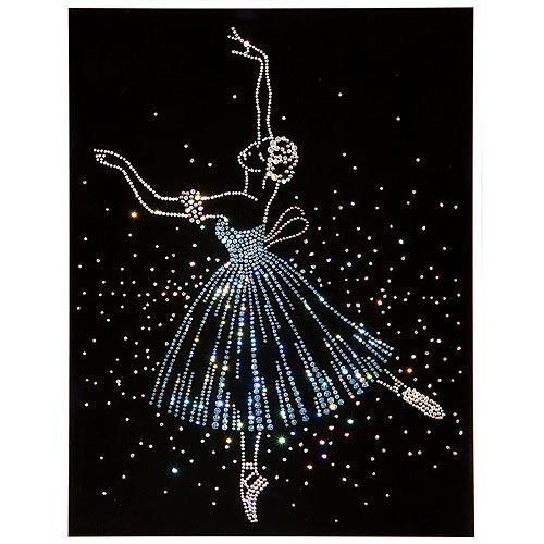 Панно настенное Балерина