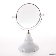 Круглое зеркало Рококо Ресторанный