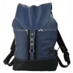 Кожаный рюкзак Универсал