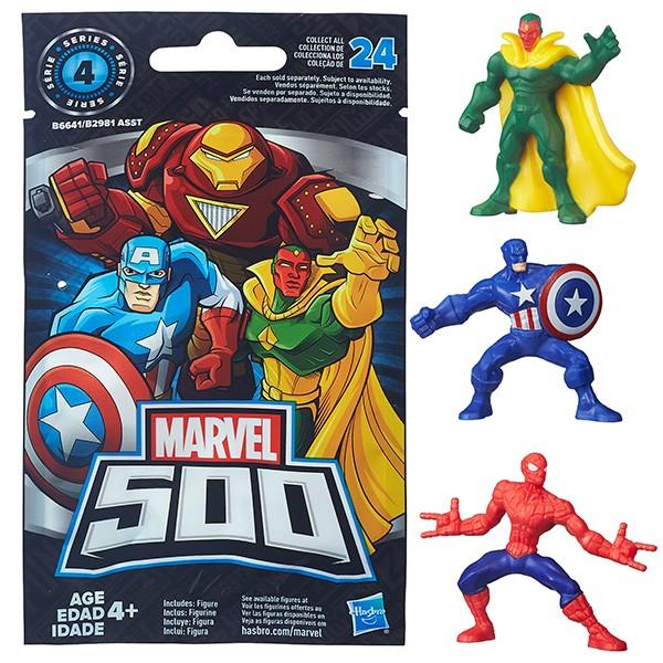Минифигурка Hasbro Avengers Марвел