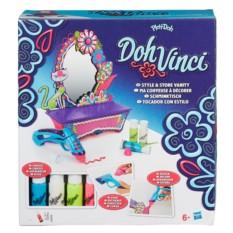 Набор для творчества с пластилином Hasbro Dohvinci