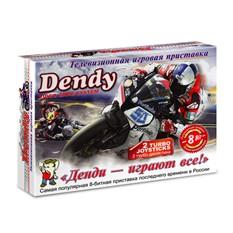 Игровая приставка Dendy Junior™ с пистолетом