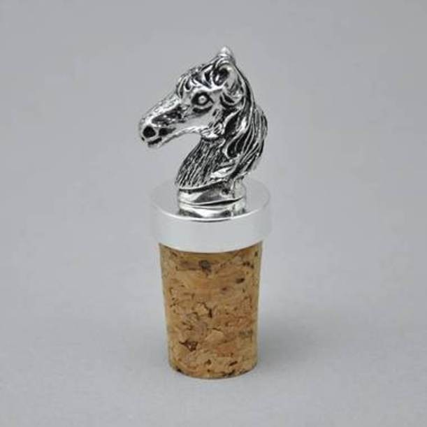 Пробка для бутылки Конь