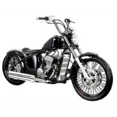 Мотоцикл Jonny Pag Ventura