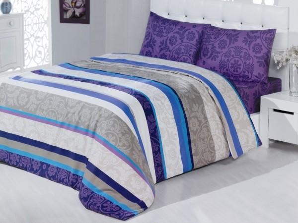 Постельное белье Sienna Purple