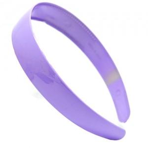 Широкий ободок Purple