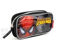 Прямоугольный пенал Spider-Man