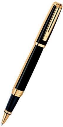 Ручка-роллер Waterman Exception Night & Day, лак