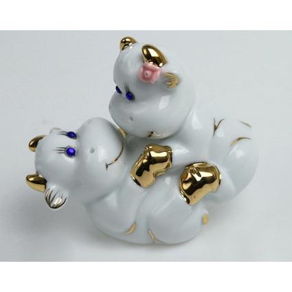 Фигурка декоративная «Корова»